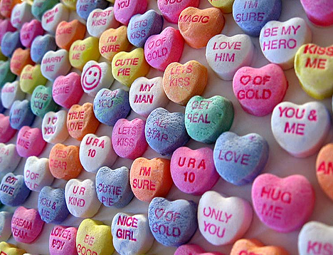 great ideas for valentine's day. creative. thoughtful. and cheap, Ideas