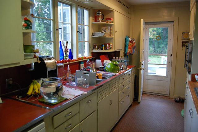 Brilliant Here are BEFORE shots of the galley kitchen & keeping room. 640 x 428 · 52 kB · jpeg